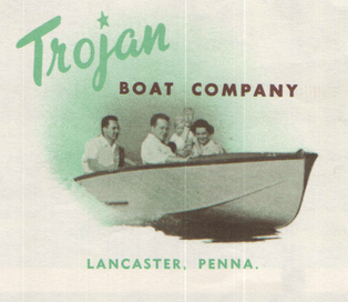 1952 sea queen family logo